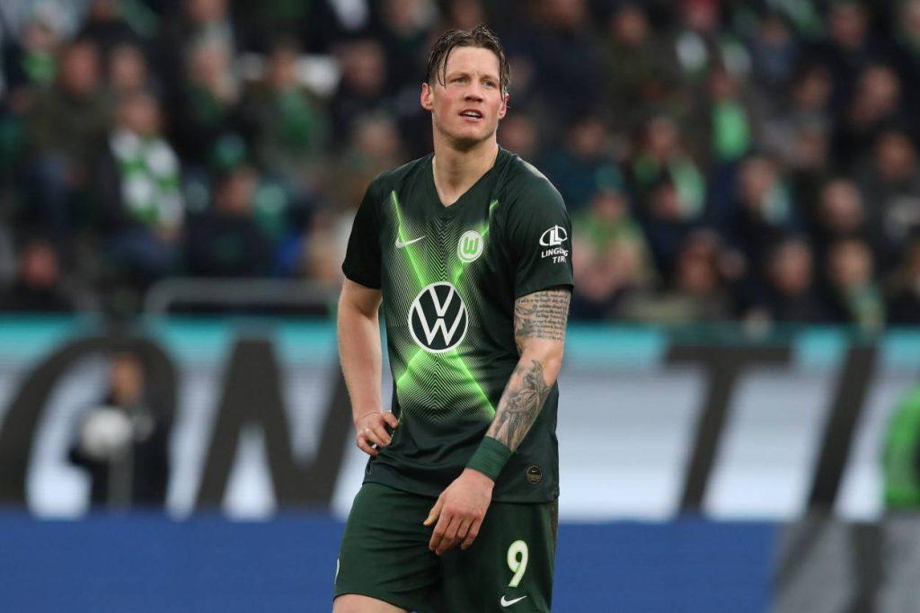 Bundesliga ace reiterates desire to join Liverpool