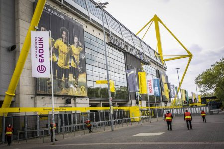 As the Bundesliga resumes this weekend, we take a look at the Borussia Dortmund's season so far as Favre's men looking to clinch the league title.