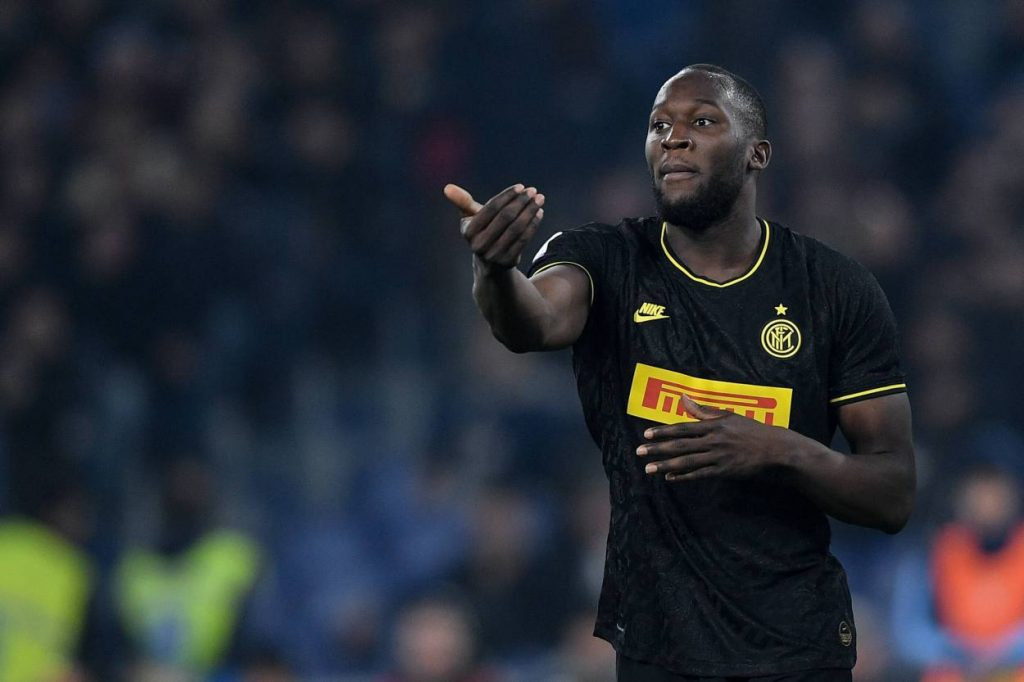 Lukaku wants trio to join him at Inter,