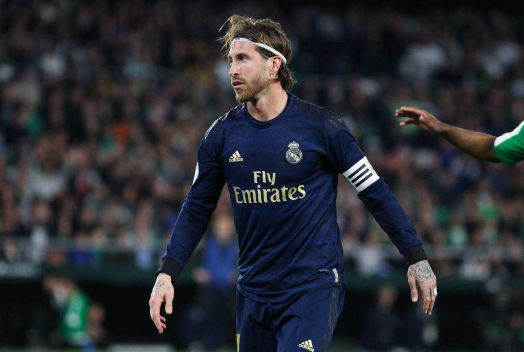 Chiellini calls Ramos world's best defender
