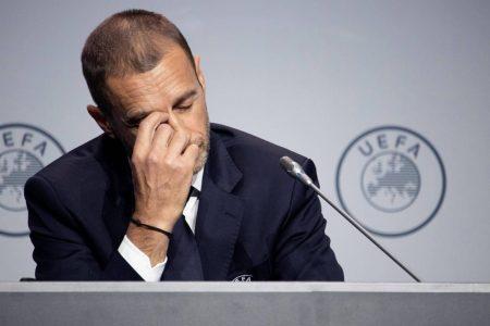 UEFA relax FFP rules