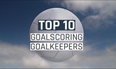 goalscoring keepers
