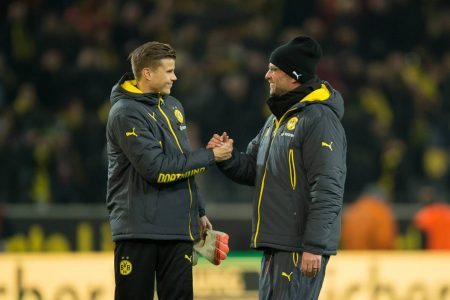 Premier League is hard to win and it would be the biggest success of Jurgen Klopp, says former BVB goalkeeper Mitch Langerak.