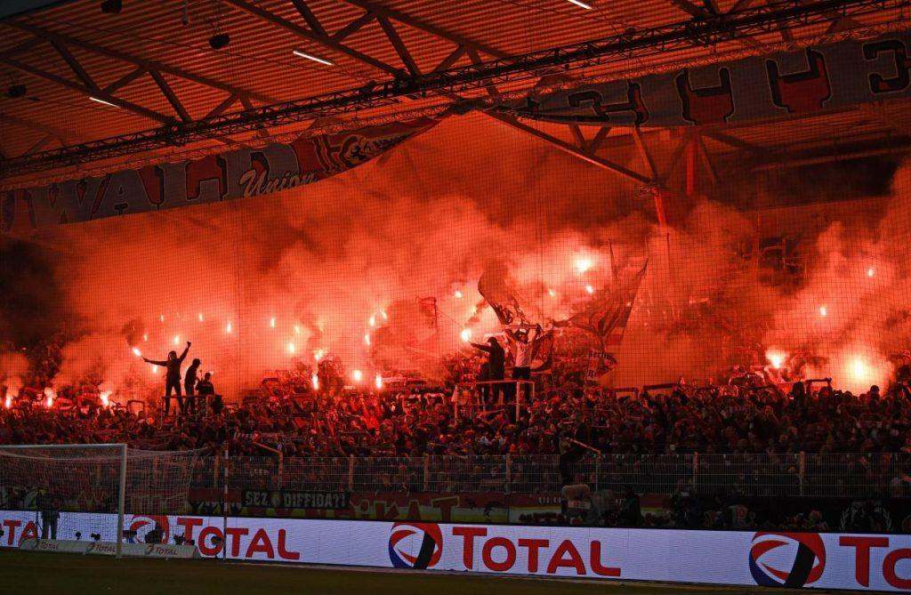 Union Berlin, Fans