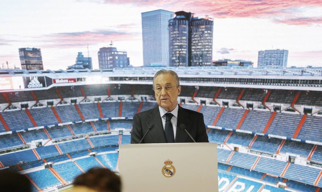 Real Madrid planning more pay cuts
