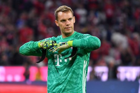 Bayern Munich news – Latest on Manuel Neuer contract