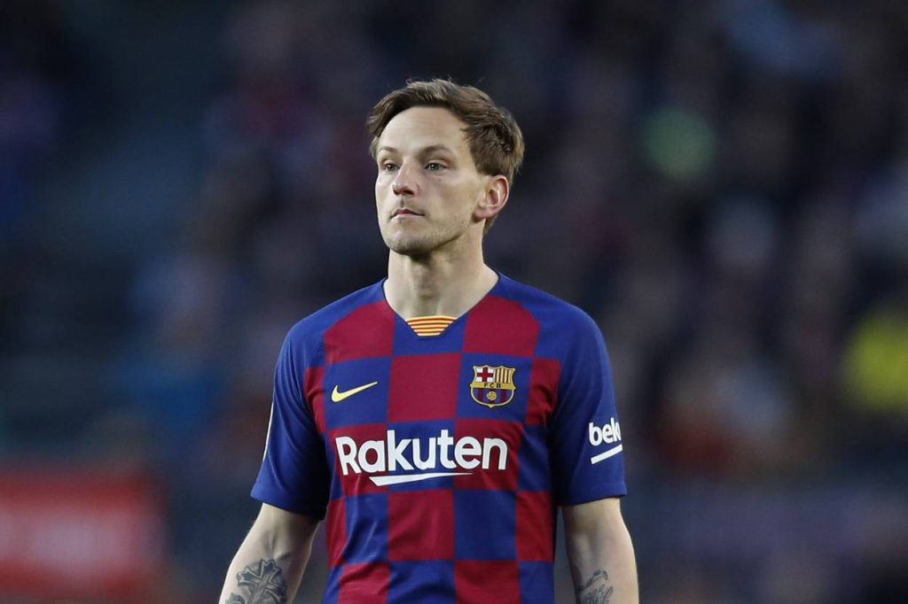 Barcelona midfielder hints at Sevilla return