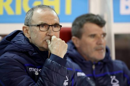 Former Sunderland and Villa boss Martin O'Neill says that Premier League officials are watching Bundesliga matches closely over the weekends.