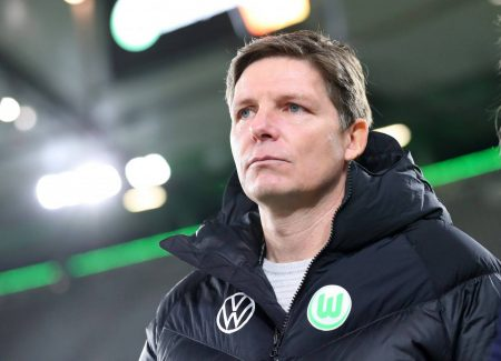 Wolfsburg will be hosting 2nd-placed Dortmund on Saturday and the coach Oliver Glasner vary of Erling Haaland robust pace and finishing.