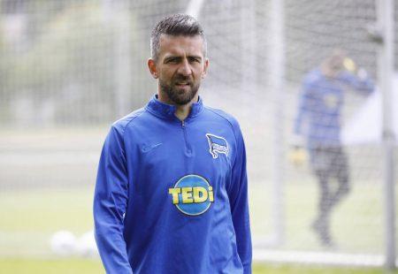 Vedad Ibisevic Hertha BSC