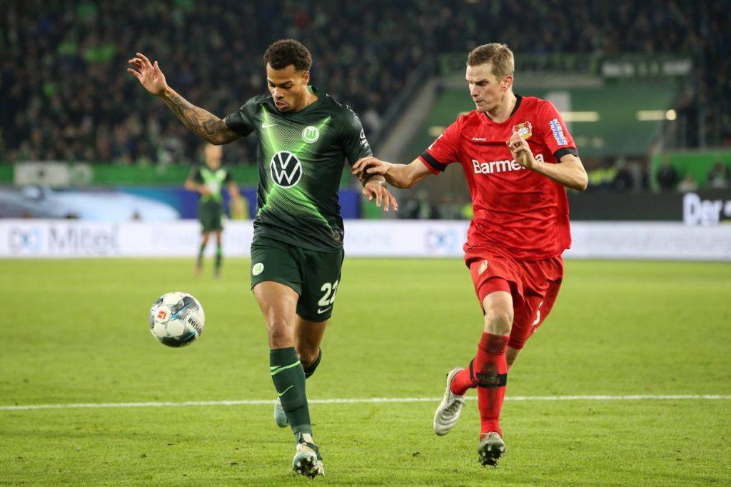 Leverkusen, Wolfsburg