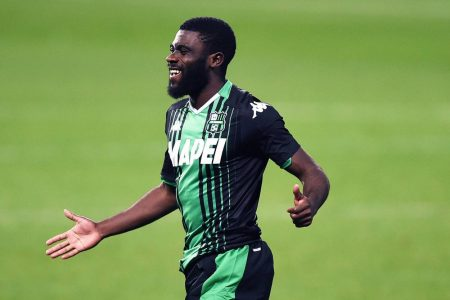 Chelsea ready to listen to Boga offers