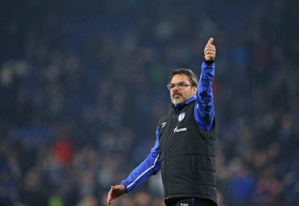 Wagner, Schalke 04
