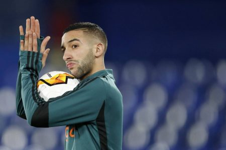Mokhtar praises Hakim Ziyech ahead of Chelsea switch