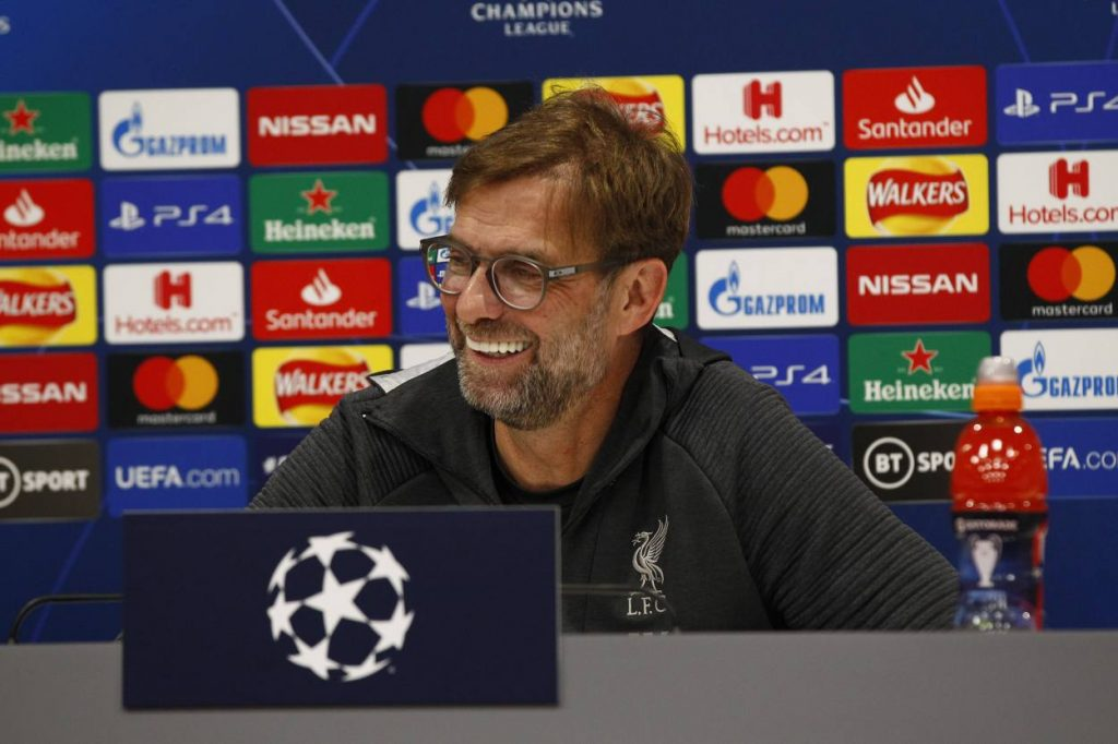 Are Liverpool going backwards? Five worrying statistics which show the problem for Jurgen Klopp's men