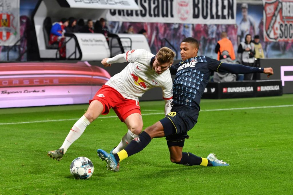 RB Leipzig, 1. FC Köln