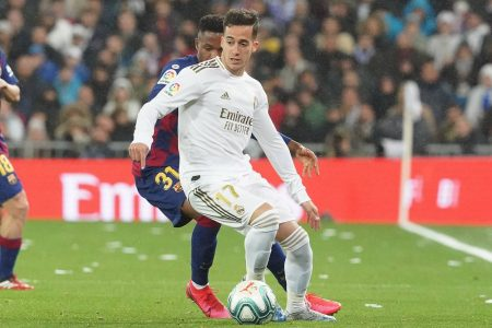 Man Utd News: Real Madrid star in sights