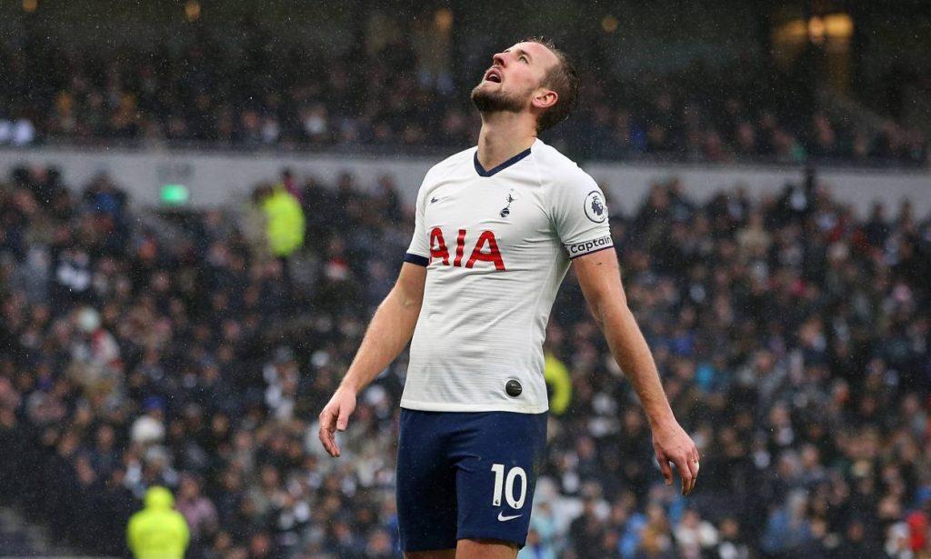 Harry Redknapp tips Kane departure