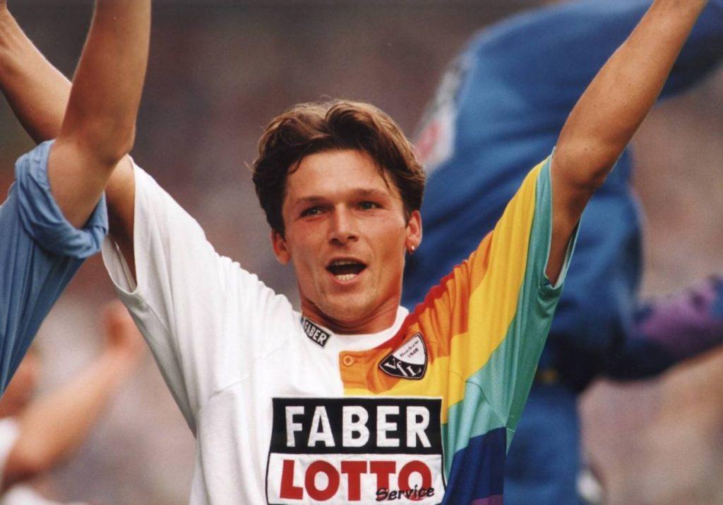 Bochum-Legende Dariusz Wosz: Ist der Mittelfeldspieler schuld am zerrütteten Verhältnis des VfL zu Arminia Bielefeld?