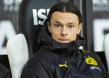 Nico Schulz, Dortmund