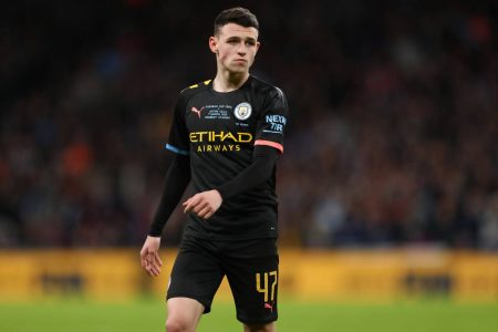 Man City star breaches social-distancing rules