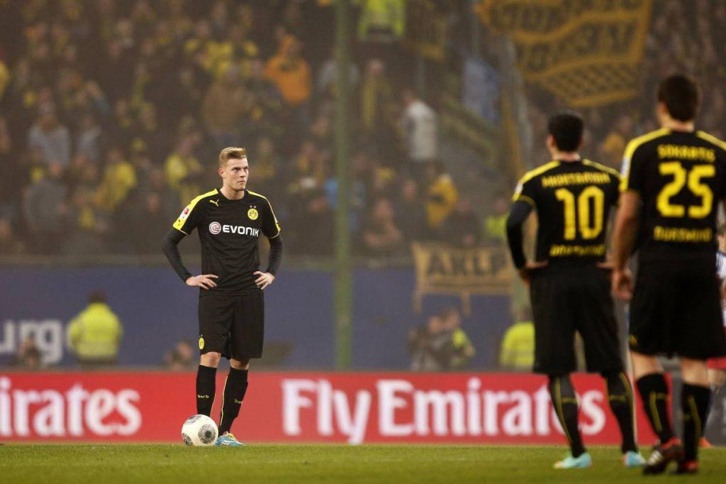 Marvin Ducksch Borussia Dortmund