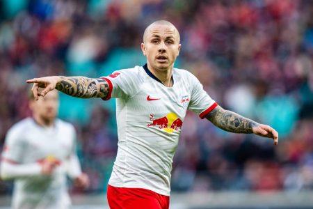 Angelino, RB Leipzig