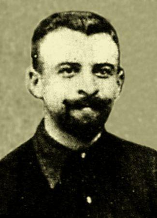 Udo Steinberg Portrait 1902.