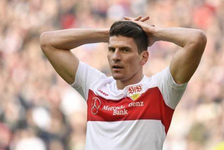 Gomez, VfB Stuttgart