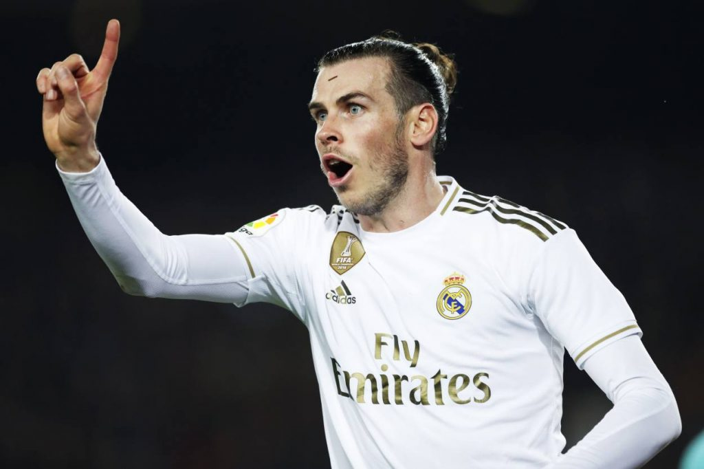 Where Bale will play next – Agent reveals
