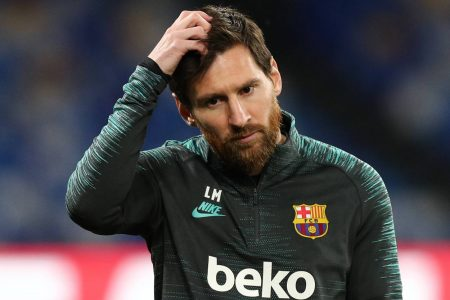 Messi, Ronaldo, Neymar – Best paid football players in 2021