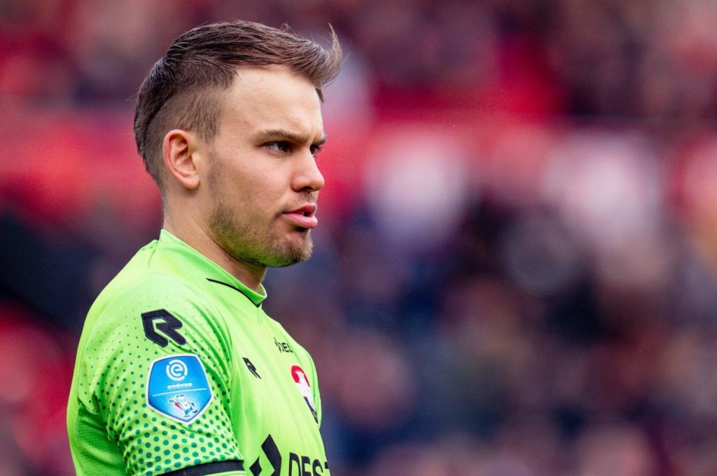 Timon Wellenreuther wechselt von Willem II zu Anderlecht.