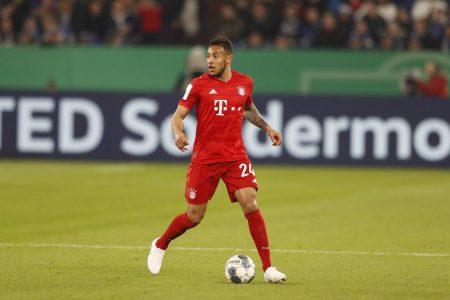 Man Utd in touch with Bundesliga midfielder's entourage