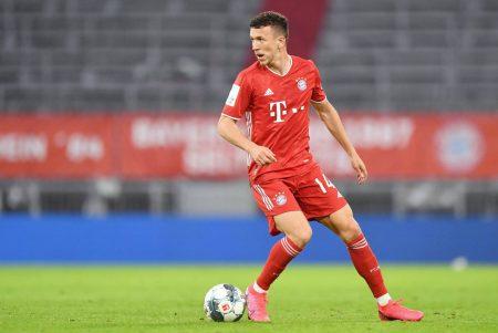 Bayern Munich set goals record