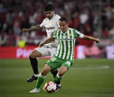 FC Sevilla, Real Betis