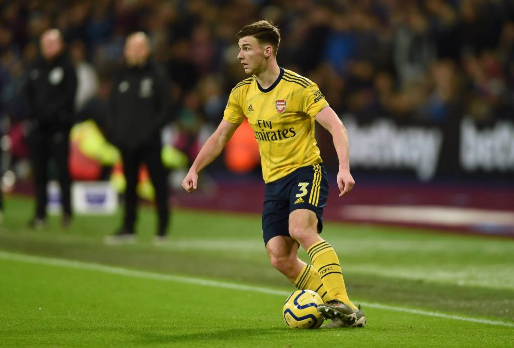 Will Leicester secure Tierney if they sold Chilwell?