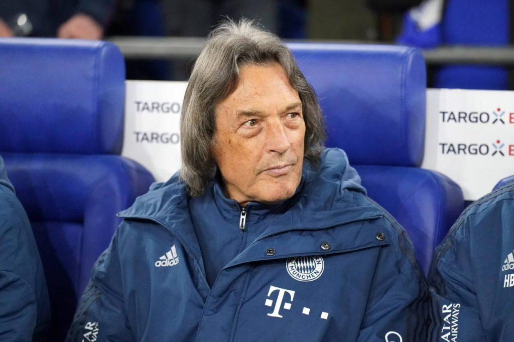 Ende einer Ära: Dr. Hans-Wilhelm Müller-Wohlfahrt hört nun auch als Vereinsarzt beim FC Bayern München auf.