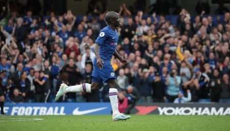 Will N'Golo Kante leave Chelsea? Thomas Tuchel offers update on the French midfielder