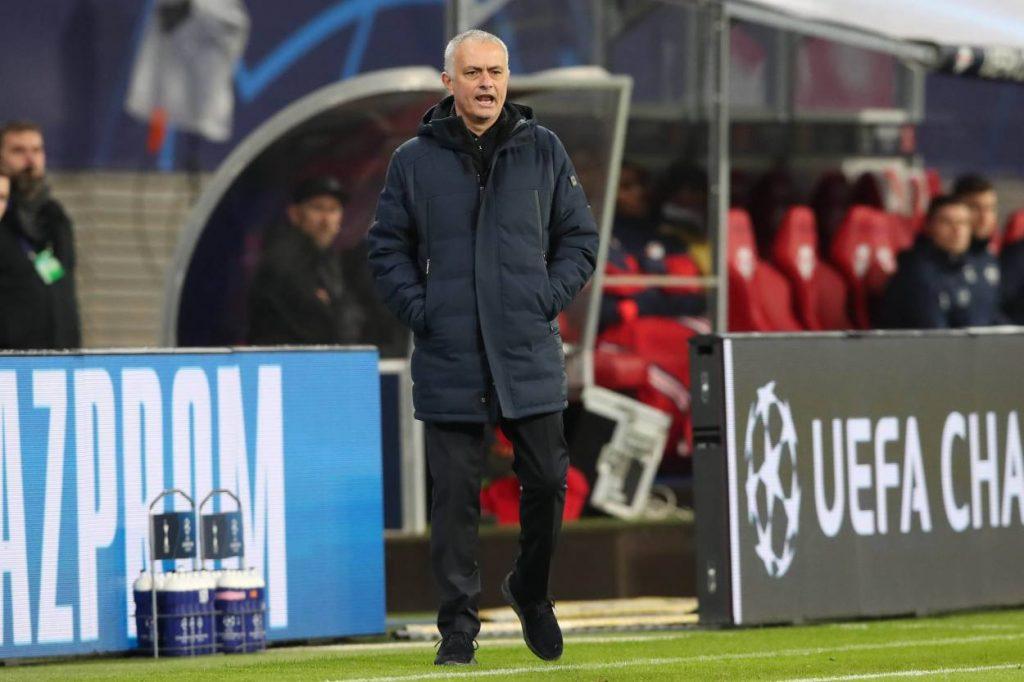 Tottenham suffer double blow ahead of Man United fixture