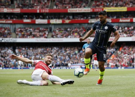 Manchester City Vs Arsenal Preview – Team news, stats, lineups and prediction