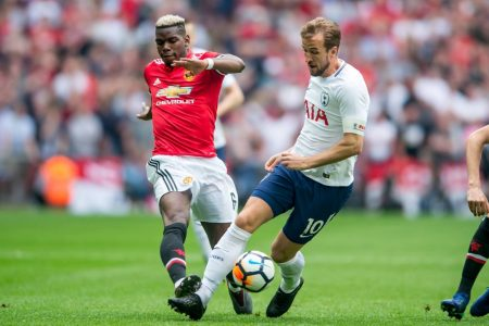 Tottenham Vs Manchester United Preview: Team news, stats, starting lineups and prediction