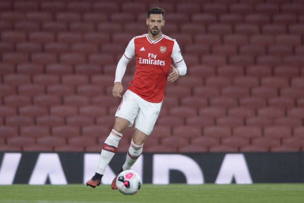 Arsenal facing crunch decisions on trio's short-term future