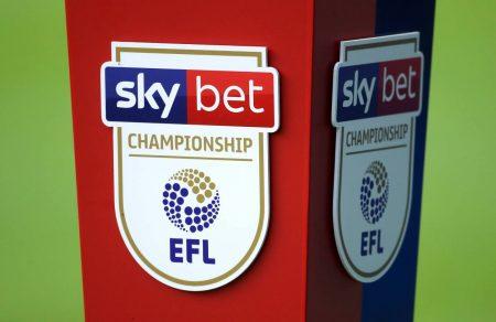 EFL Championship Fixtures
