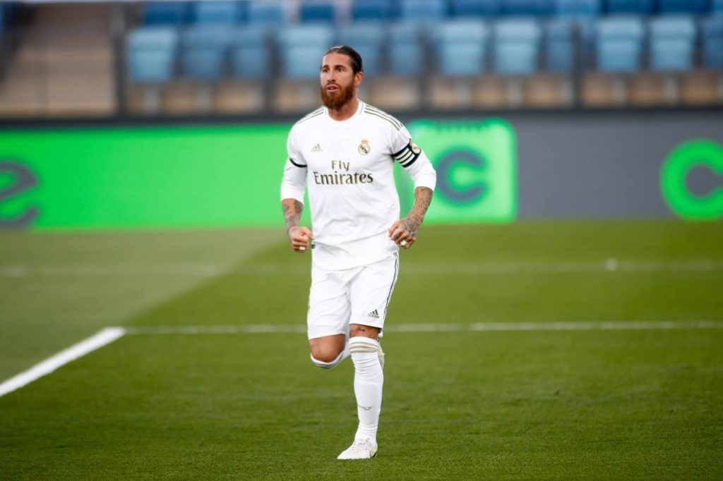 Will Sergio Ramos go to PSG? Ligue 1 giants offer bumper salary to Real Madrid skipper