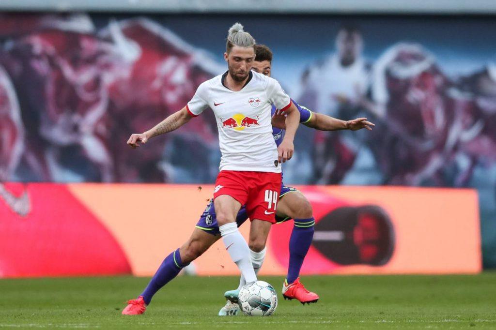 Kampl, RB Leipzig