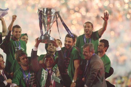Bursaspor Meister Sensation