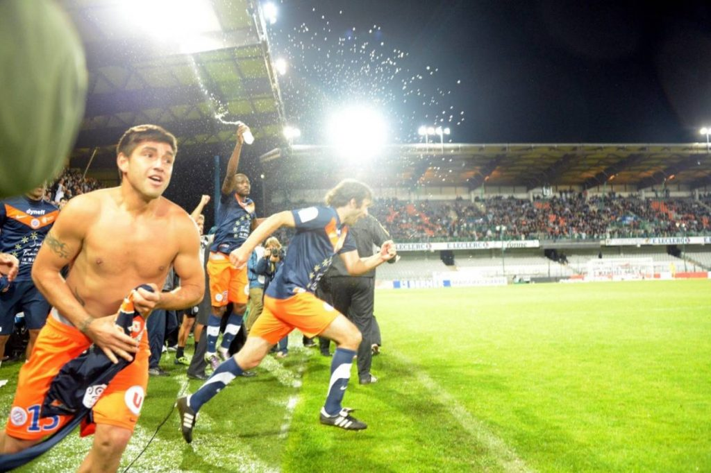 Montpellier Meister Sensation