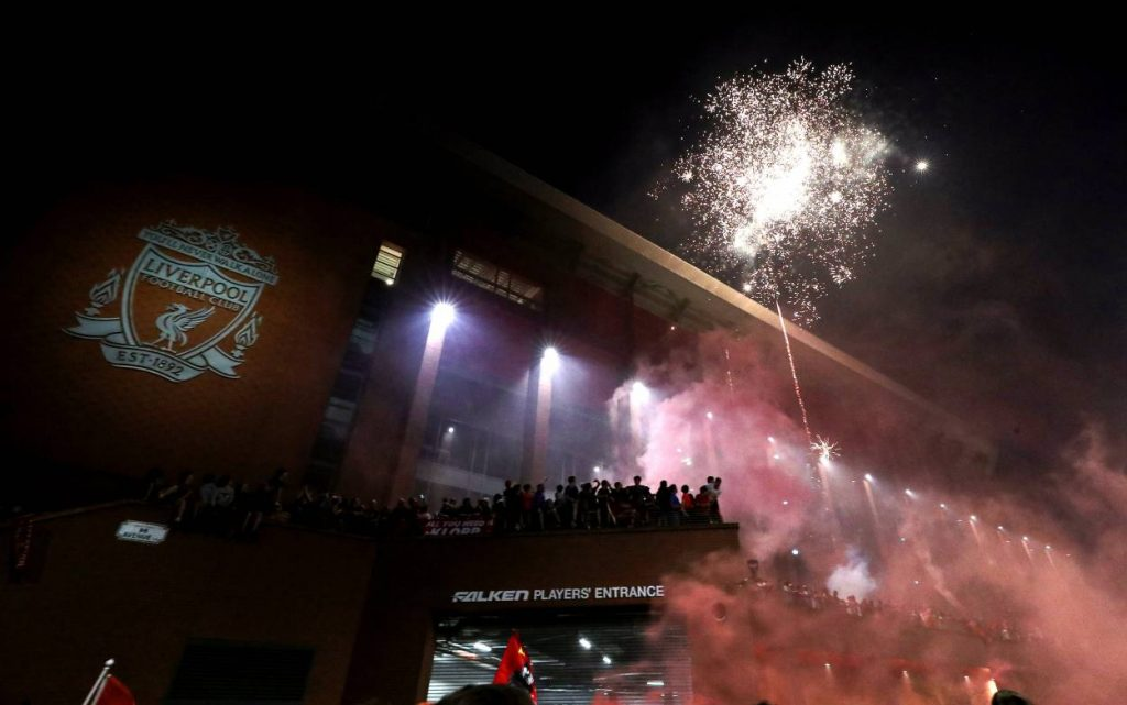Liverpool win Premier League: Five records Reds could still break this season