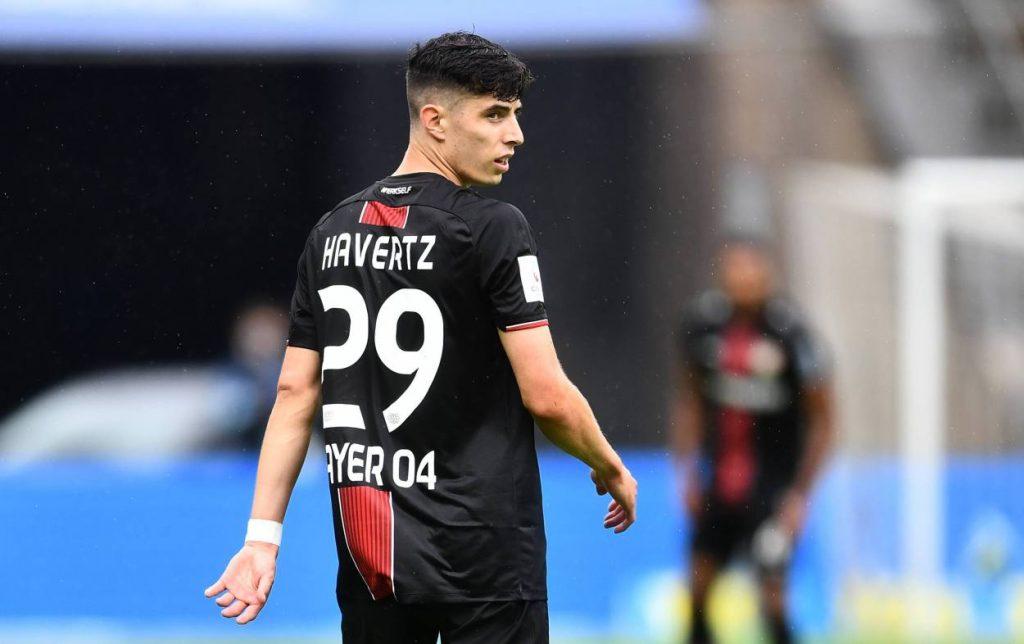 Chelsea transfer news: Havertz deal edges towards completion