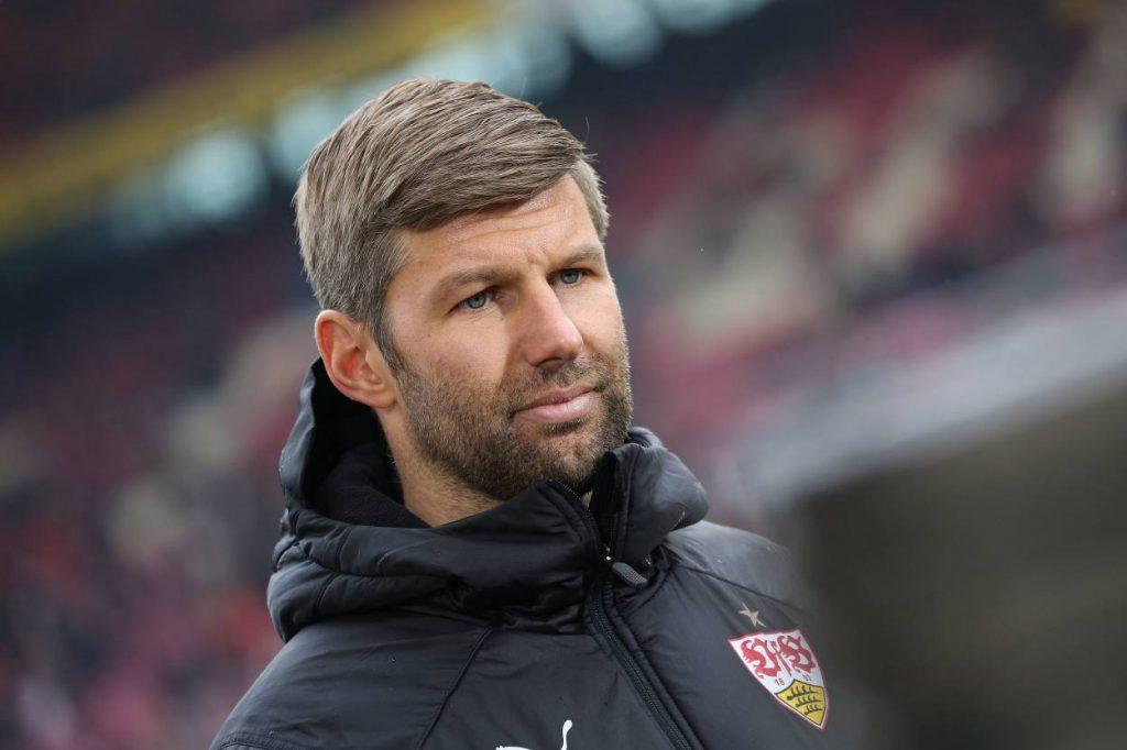 Hitzelsperger, VfB Stuttgart